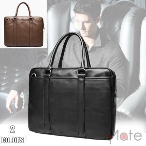 バッグ ビジネス メンズ バッグ ブリーフケース メッセンジャーバッグ ビジネスバッグ ショルダーバッグ 通勤 就活 かばん A4 2way|99mate