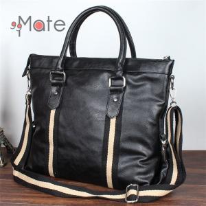 ブリーフケース メンズ ビジネスバッグ 2way ハンドバッグ ショルダーバッグ バッグ ブリーフケース レザーバッグ 通勤バッグ|99mate