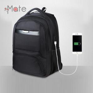 デイパック リュックサック メンズ バッグ 大容量 バックパック 通勤 ビジネスリュック USB充電ポート 撥水 軽量 カジュアル|99mate