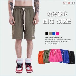 ショートパンツ 速乾 メンズ ハーフパンツ 短パン 運動着 パンツ ボトムス 薄手 涼しい スポーツウェア トレーナー|99mate