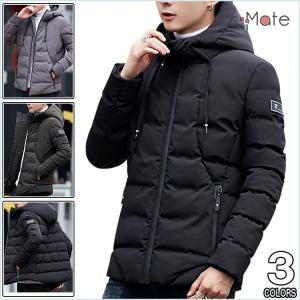 中綿ジャケット メンズジャケット 冬服 キルティングコート 中綿コート アウトドアウェア メンズファッション 2018|99mate