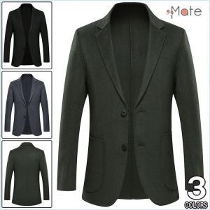 紳士服 メンズ テーラードジャケット ジャケット ビジネス メンズ チェスターコート 暖かい ウールコート アウター 卒業式 秋冬|99mate