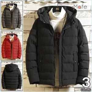 羽織り 中綿ジャケット メンズ 防寒着 秋冬 ビジネスジャケット 紳士服 ジャケット 中綿コート 2018 新作|99mate