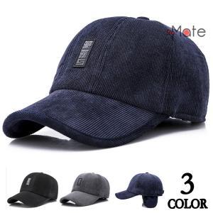 耳あて付き キャップ メンズ ベースボール 野球帽子 キャップ サイズ調節 ハンチング ぼうし アウトドア 40代 50代|99mate