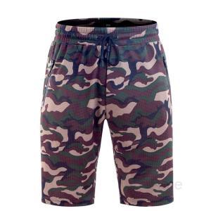 スポーツウェア 短パン メンズ 迷彩柄 ジョガーパンツ ズボン ショートパンツ トレーニング コンプレッションウェア 運動着 夏新作 99mate