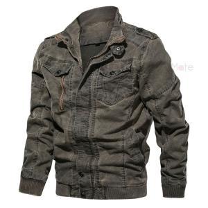 デニムジャケット メンズ Gジャン ジャケット ジージャン ミリタリージャケット 羽織り 長袖 アウター 50代ファッション おしゃれ|99mate
