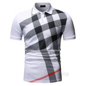 ポロシャツ メンズ ゴルフウェア Tシャツ 半袖 スポーツウェア トップス POLO ポロ 紳士服 2019夏 新生活|99mate