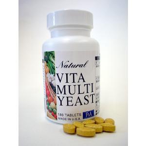 《複合ビタミン》ビタマルチ・イースト|a-achi
