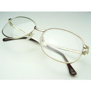《激安・特価》老眼鏡(シニアグラス) 婦人用 きっちりフォーマルタイプ CK-550G a-achi