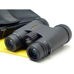 ≪10倍×42mm≫双眼鏡 クリアー光学 完全防水双眼鏡 B-FW1042 (双眼鏡 コンサート バードウォッチング)|a-achi