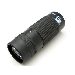 単眼鏡 クリアー光学 B-F-718 7倍×18mm (双眼鏡 コンサート バードウォッチング)|a-achi