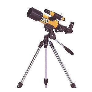 《屈折式・小型・軽量》 天体望遠鏡 50COM    |a-achi