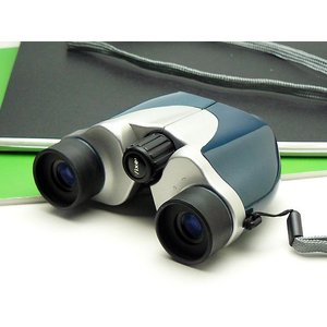 ≪10倍×21mm≫双眼鏡 VIXEN ビクセン JOYFUL M10×21 (双眼鏡 コンサート バードウォッチング)|a-achi
