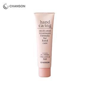 シャンソン化粧品 ハンドケアリング 60g|a-base