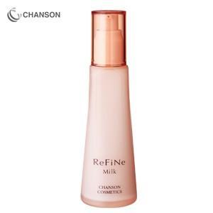 シャンソン化粧品 リファーニ ミルク 90ml 【乾燥肌・小じわ・Wコラーゲン・保湿 】|a-base