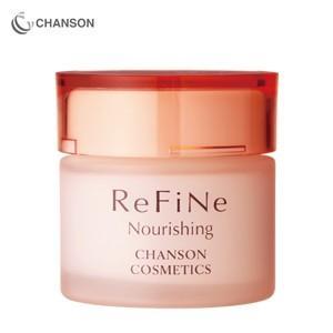 シャンソン化粧品 リファーニ ナリシング 35g 【乾燥肌・小じわ・Wコラーゲン・保湿 】|a-base