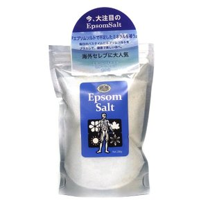 ESP Epsom Salt エプソムソルト 200g(約1〜2回分) 入浴用化粧品|a-base