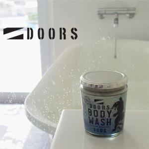 DOORS ドアーズ ボディウォシュ 300g|a-base
