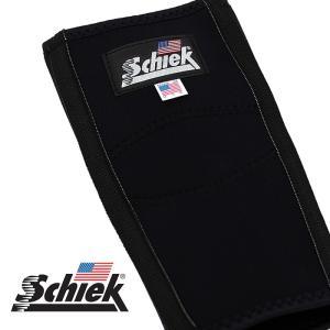 Schiek シーク エルボースリーブ ブラック (1個入) 左右兼用 肘サポーター 1136ES Elbow Sleeve 筋トレ ウエイトトレーニング|a-base