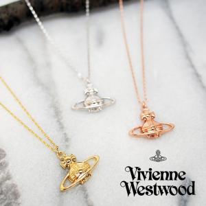 Vivienne Westwood ヴィヴィアンウエストウッド ペンダント ネックレス 63020023 全3色 SUZIE PENDANT オーブ アクセサリー  レディース|a-base
