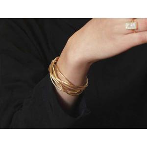 アルティ ブレスレット ブランチ arty bracelet branch カジュアルにもモードにも使いたいインドから渡ってきたブレスレット a-depeche