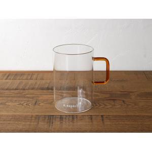 バイカラーグラス カップ a-depeche