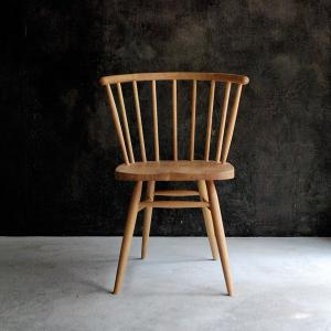 ハーフラウンドチェア half round chair|a-depeche