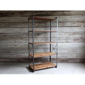 アイアンシェルフ 900(L)iron shelf 900(L) 送料無料|a-depeche