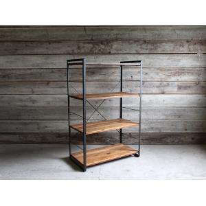 アイアンシェルフ 900(M)iron shelf 900(M) 送料無料|a-depeche