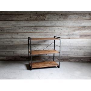 アイアンシェルフ 900(S)iron shelf 900(S) 送料無料|a-depeche