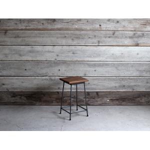 アイアンスツール Iron stool|a-depeche
