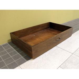 socph bed option drawer ソコフ ベッド オプションドロワー|a-depeche