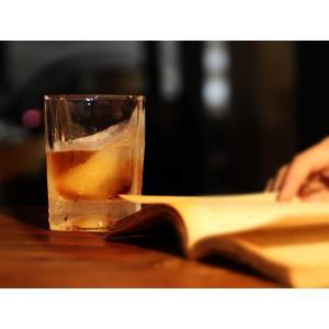 ウィスキーウェッジ 斜めの氷が美しい特別なグラス a-depeche