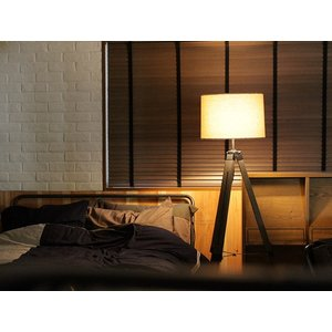 ビエリ ノバ フロアランプ -Vieri nova floor lamp- 夜が好きになるフロアランプ|a-depeche
