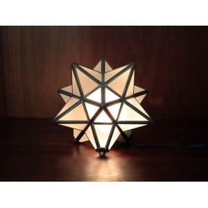 エトワール テーブルランプ(フロスト) 素敵な照明でお部屋の模様替えを LT3675CL a-depeche