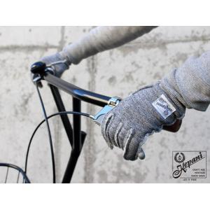 2015 サグアロ-II レディースグローブ ケパニ Kepani Saguaro-II 柔らかいスウェットの質感が嬉しい、スマホ対応手袋|a-depeche