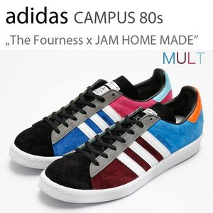 adidas×JAM HOME MADE×Fourness CAMPUS 80s