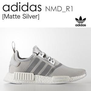 adidas アディダス NMD_R1 w Matte Si...
