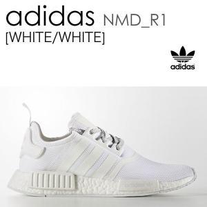 adidas アディダス NMD_R1 w WHITE WH...