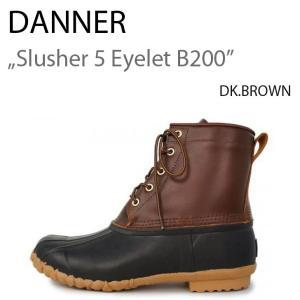 DANNER SLUSHER 5 EYE B200 スラッシャー 5アイレット ダナー D140003|a-dot