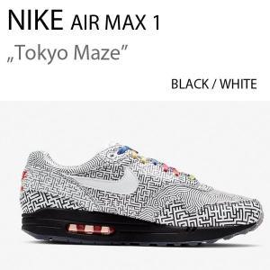 NIKE Air Max 1 Tokyo Maze ナイキ エアマックス1 トウキョウメイズ CI1505-001|a-dot