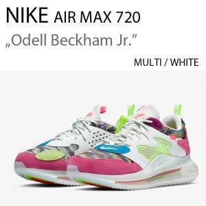 NIKE AIR MAX 720 OBJ MULTI エアマックス 720 ナイキ CK2531-900|a-dot