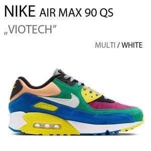 NIKE Air Max 90 VIOTECH MULTI エアマックス バイオテック CD0917-300|a-dot