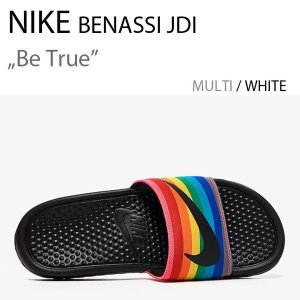 NIKE BENASSI JDI Be True ベナッシ ビー トゥルー CD2717-001|a-dot