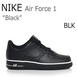 NIKE AIR FORCE 1 BLACK ナイキ エア ...