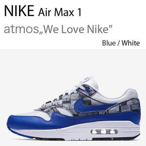 NIKE Air Max 1 We Love Nike エアーマックス atmos アトモス AQ0927-100|a-dot