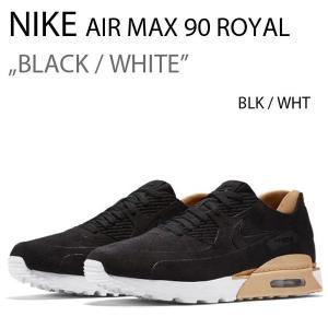 NIKE AIR MAX 90 ROYAL エアマックス ロイヤル ブラック ナイキ 885891-001|a-dot