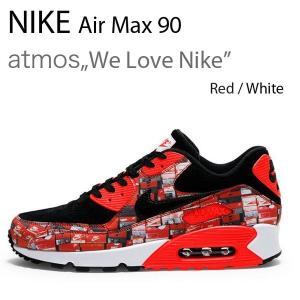 NIKE Air Max 90 We Love Nike エアーマックス atmos アトモス AQ0926-001|a-dot