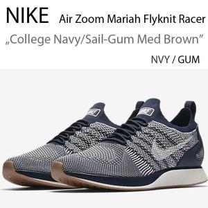 NIKE Air Zoom Mariah Flyknit Racer ズーム マライア 918264-400|a-dot