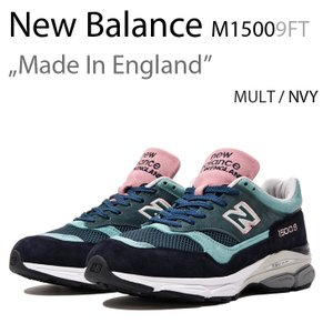 New Balance 1500 MADE IN ENGLAND ニューバランス イングランド MLT NVY M15009FT|a-dot